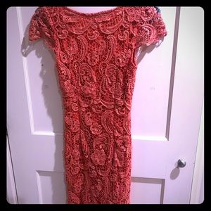Cute and simple dress, worn once for graduation.